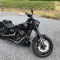 Harley Davidson CVO Pro Street Break Out